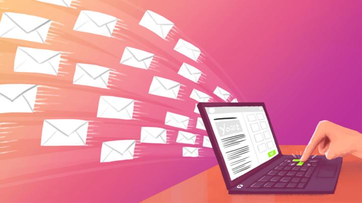 canal Publicité marketing ▷ L'emailing pour les nuls : 15 conseils et bonnes pratiques incontournables
