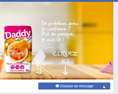 chatbot sucre daddy