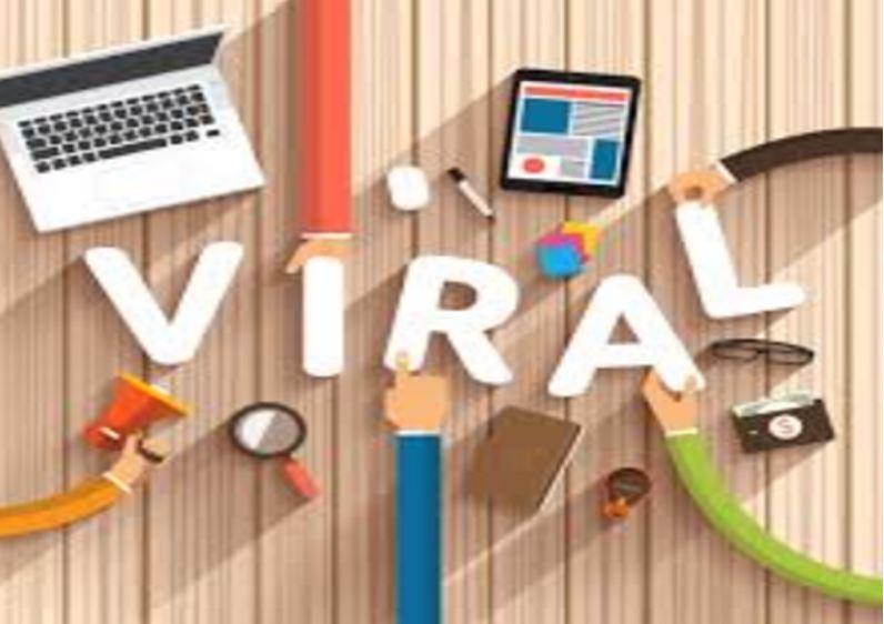 4 astuces pour faire du marketing viral !