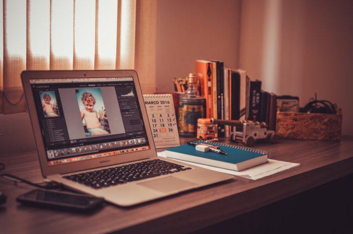 Sélection de logiciels et sites web gratuits pour la retouche d' images