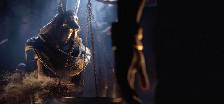 Retour au Origins pour Assassin's Creed
