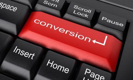 conversion key editeur transactionnel