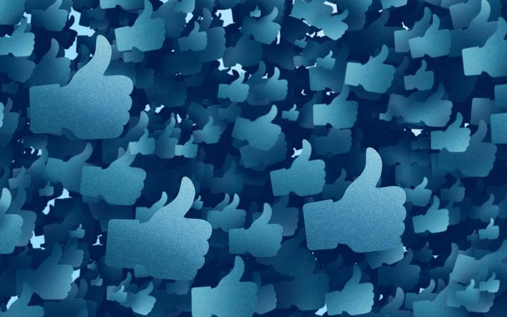 Les 10 contenus Facebook avec le plus d'interactions la semaine dernière