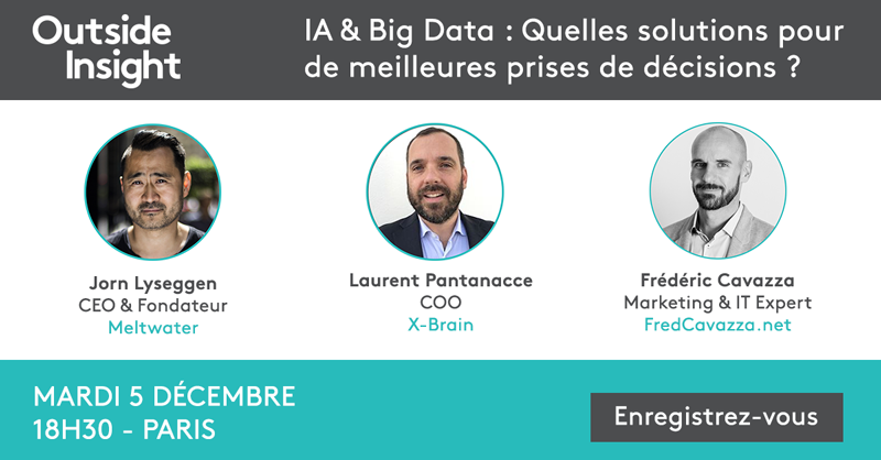 IA et big data