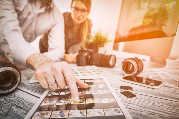 Complet 10 banques d'images gratuites et libres de droits pour votre blog QO26