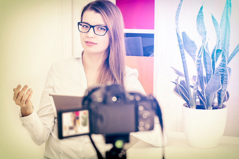 12 conseils pour créer une vidéo de promotion de son offre efficace