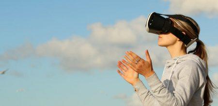 Réalité virtuelle - impact sur les réseaux sociaux en 2018