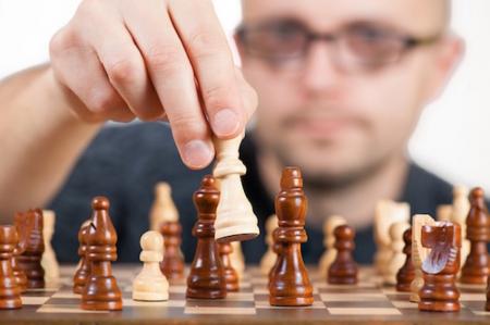 le référencement naturel est au service de la stratégie webmarketing