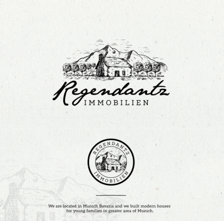Tendances logo 2018: architecture