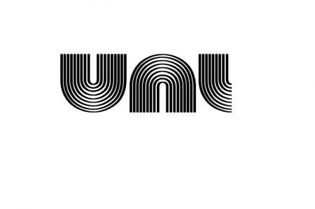 Nouvelles tendances logo: typographies expérimentales