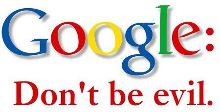 google-seo-evil
