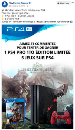 Playstation-France-Facebook