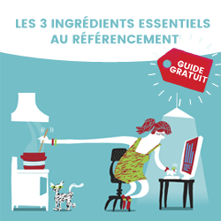 Guide gratuit référencement