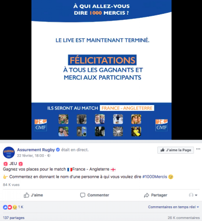 Assurément Rugby GMF