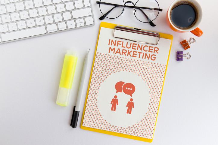 7 idées de campagnes pour intégrer les influenceurs à l'ensemble de votre communication