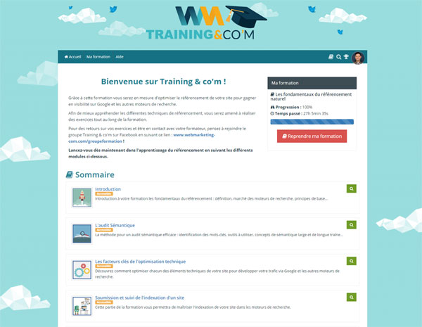 exemple formation learnybox