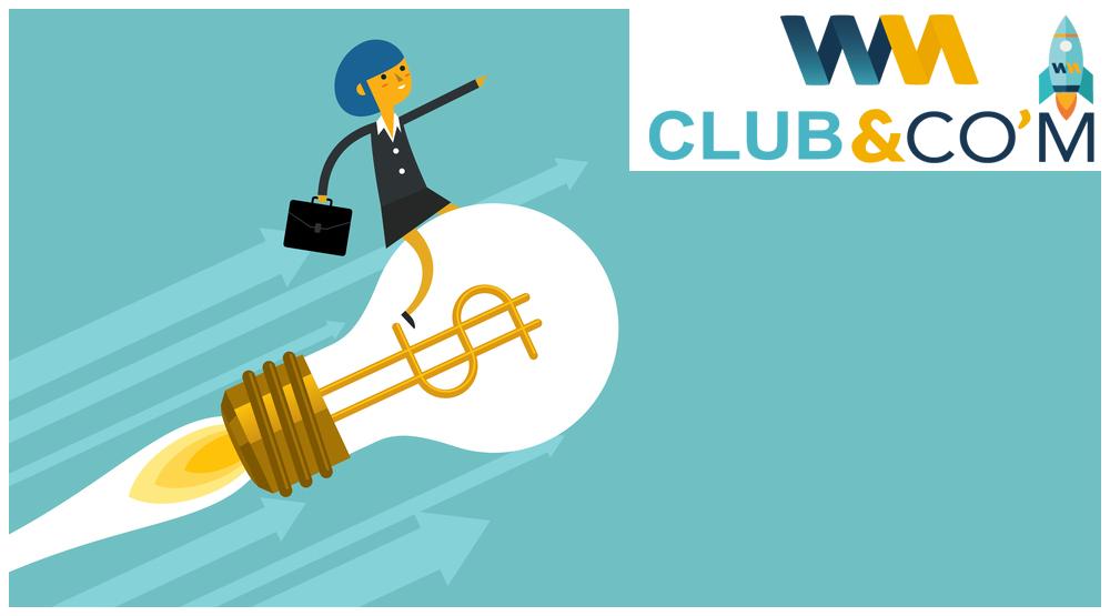 Forme-toi aux techniques avancées de Facebook Ads et bien plus sur Club&Co'm