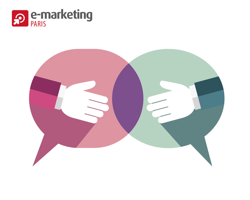 Ouverture du salon e marketing 2018 dans 2 semaines - Salon emarketing paris ...