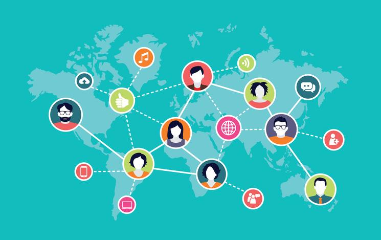 5 étapes pour mettre en place une stratégie de community management à l'international