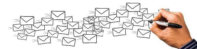 liste emails