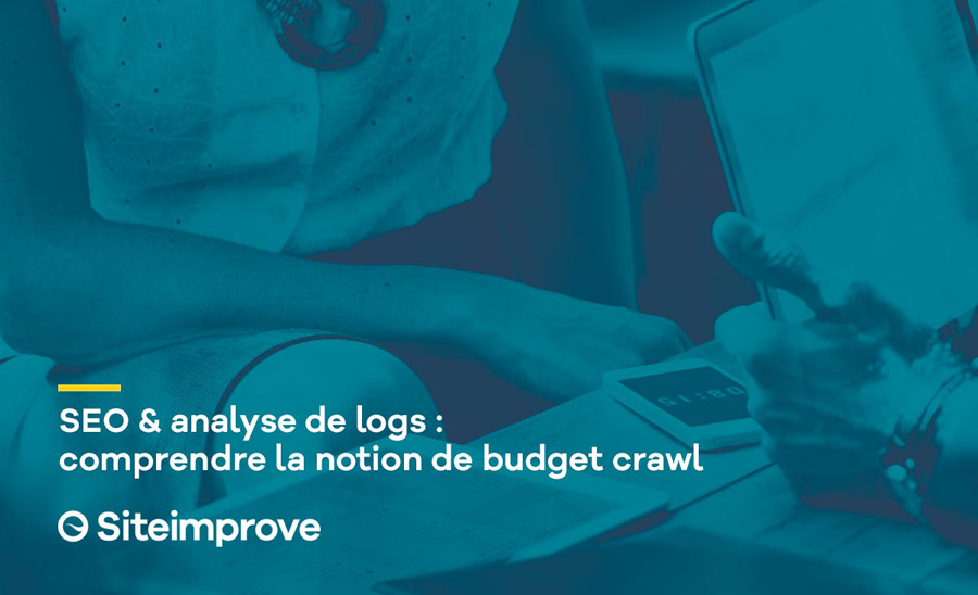 SEO & analyse de logs : comprendre la notion de budget crawl