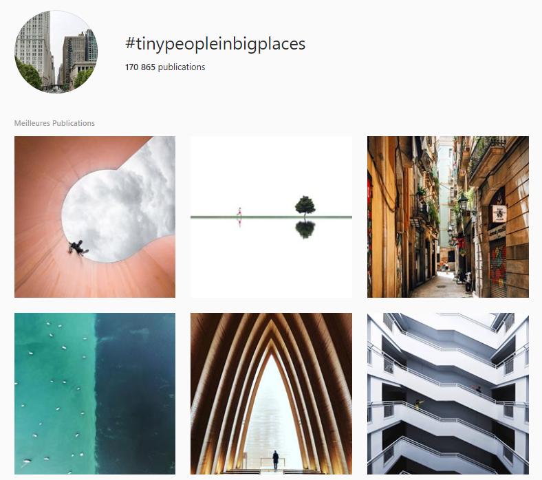 astuce hashtag instagram
