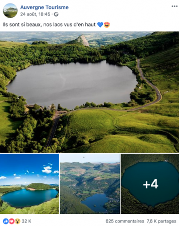 Auvergne-Tourisme