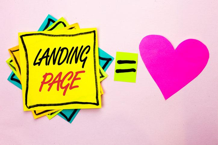 Comment faire grandir votre petite entreprise grâce aux landing pages