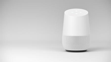 google home - stratégie seo vocal