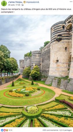 Anjou-Tourisme