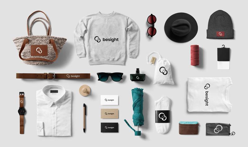 Besight, la plateforme qui vous donne des idées de goodies originaux