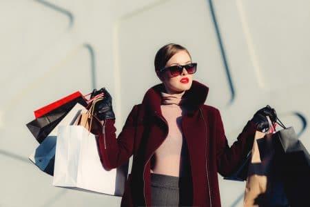 stratégie digitale marques de luxe