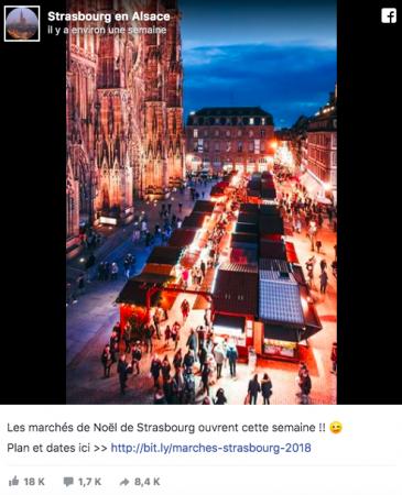 Strasbourg-en-Alsace