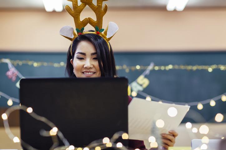 L'emailing de Noël : boostez vos ventes après les fêtes
