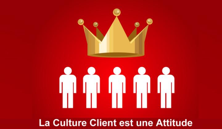 Les 5 étapes pour diffuser une Culture Client dans son entreprise !
