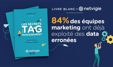livre blanc data marketing