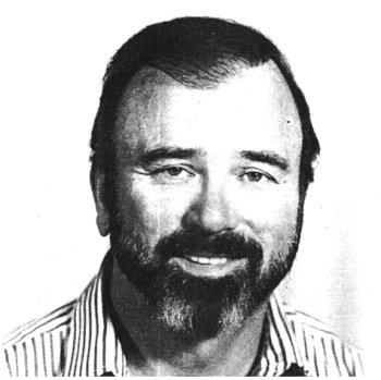 Portrait Halbert