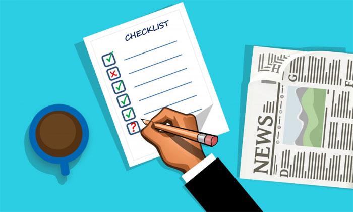 Content Marketing : les 10 commandements