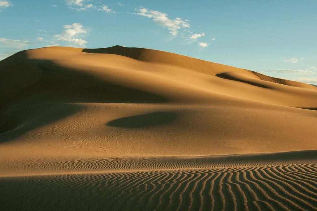 Buyer personas : allez-vous les trouver dans ce désert qu'est en réalité internet ?