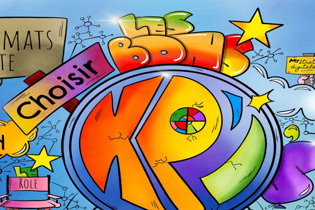 Les bon kpi's pour sa campagne digitale