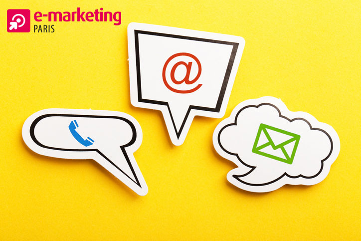 Marketing automation, RGPD, Smart data : l'email marketing au salon E-marketing 2019 #EMKT2019