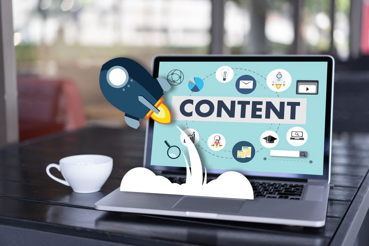 Engagez votre audience avec une stratégie marketing de contenu adaptée
