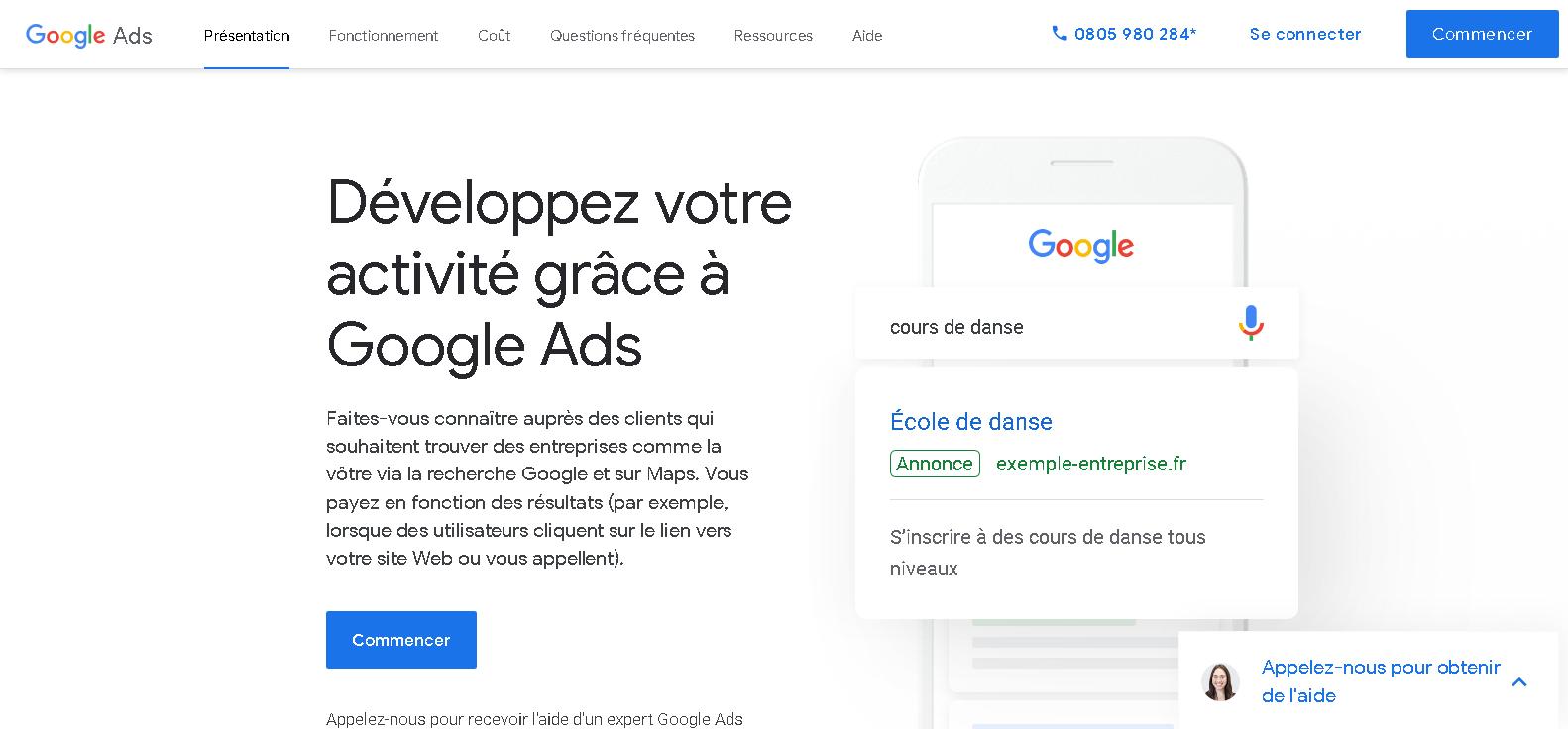 7 conseils pour lancer une campagne Google AdWords réussie en 2019