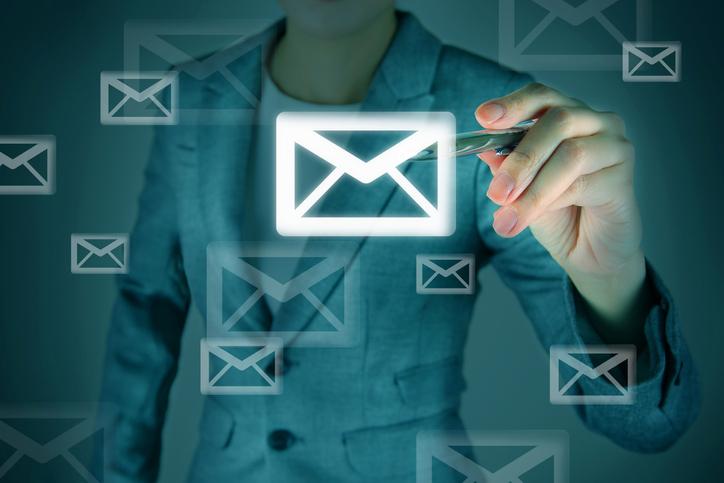 L'e-mail aujourd'hui et demain - individuel, interactif, intéressant