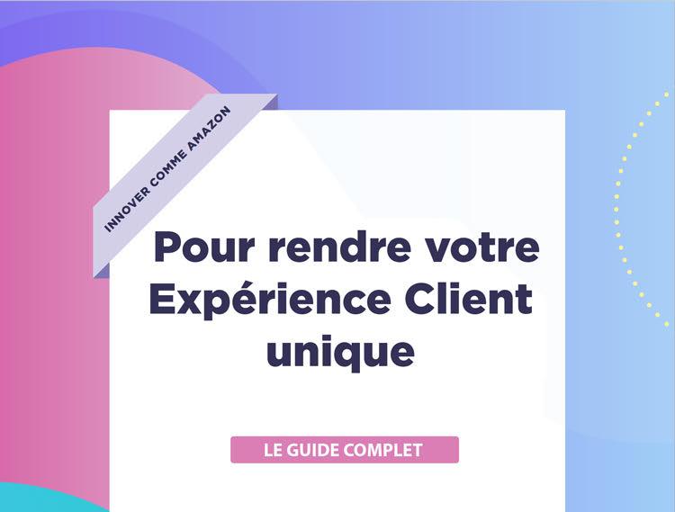 guide gratuit experience client