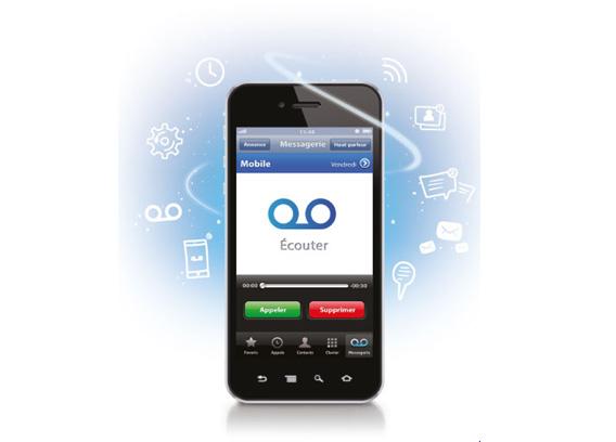 Personnalisez votre relation client avec le VMS® (Voice message service)