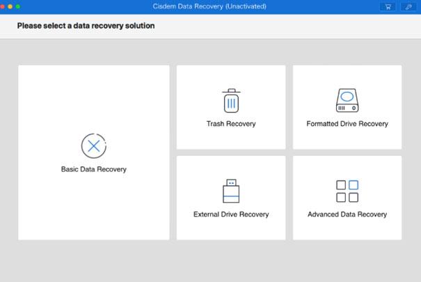 récupérer données disque dur