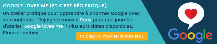 banniere atelier google loves me