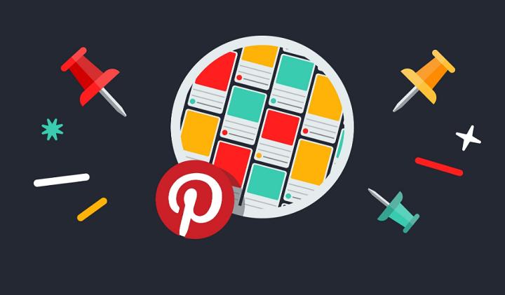 Pinterest - une tendance №1 pour l'e-commerce