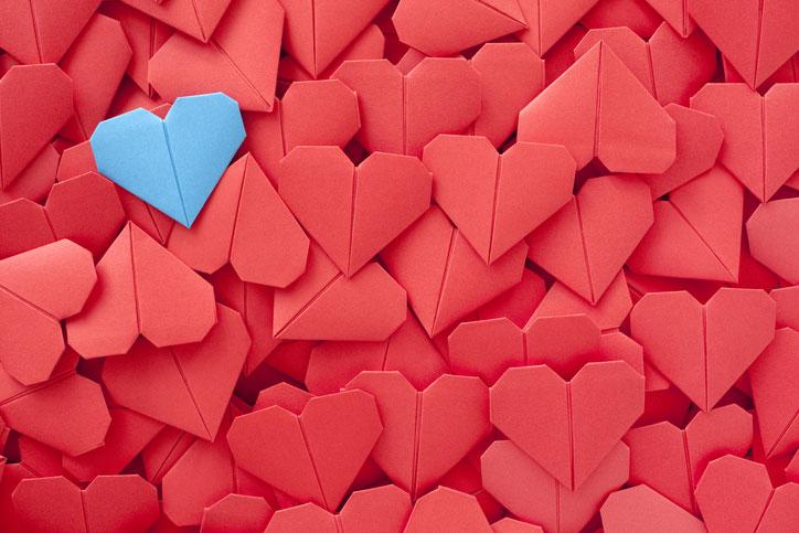Comment choisir avec amour ses mots-clés en référencement / SEO ?